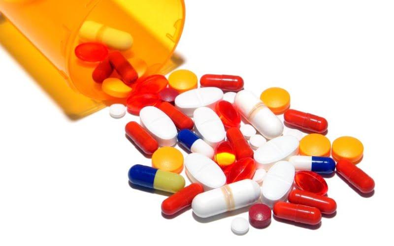Bild zeigt Tabletten