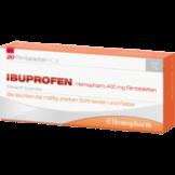Ibuprofen Hemopharm 400