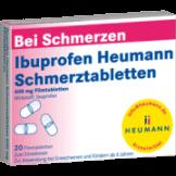 Ibuprofen Heumann Schmerztabletten