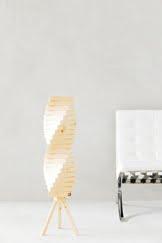 Stehlampe / LED Höhe: 90 cm -