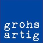 Bild zeigt Logo grohsartig