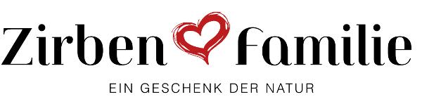 Logo Zirbenfamilie