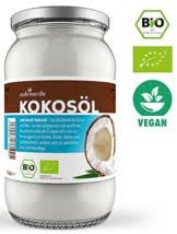Nutriverde BIO Kokosöl - KOCHEN, BRATEN, BACKEN + HAAR- & HAUTPFLEGE bio, nativ, kaltgepresst - Im Schraubglas -