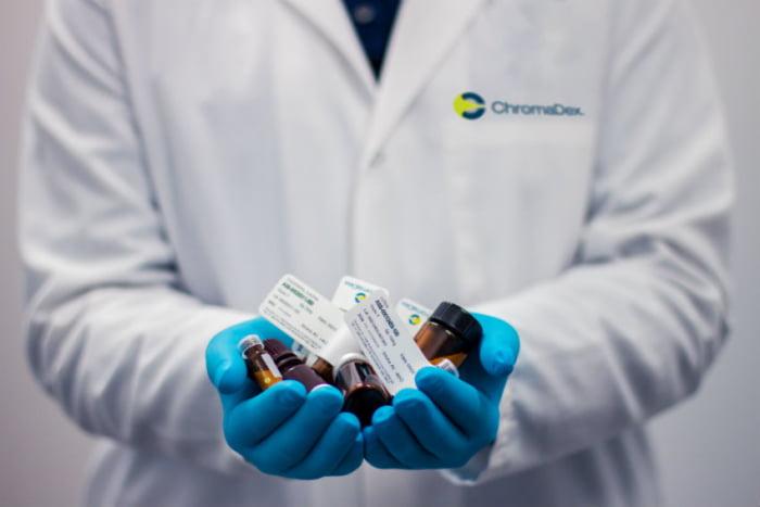 Bild zeigt Medikamente